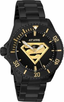 Invicta 26899 DC Comics Superman Women's 38mm Automatic Blac