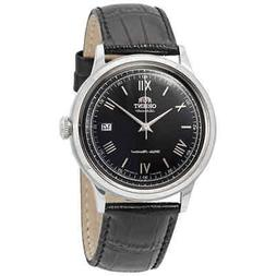 Orient 2nd Generation Bambino Automatic Black Dial Men's Wat