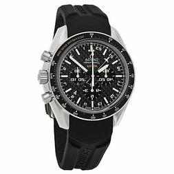 Omega 321.92.44.52.01.001 Speedmaster Men's Chronograph Blac