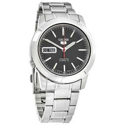 Seiko 5 Automatic Black Dial Men's Watch SNKE53J1