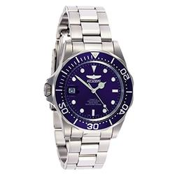 Invicta Men's 9094 Pro Diver Collection Stainless Steel Auto