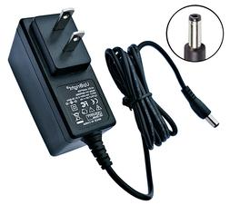 AC Adapter For Brookstone Double Automatic Watch Winder 6150