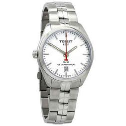 Tissot Asian Games Edition Automatic Silver Dial Watch T101.
