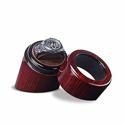 AUBLAN Single Automatic Watch Winder Storage Boxes for Rolex