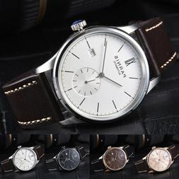 Parnis Automatic Movement Men's Casual Mechanical Watch Smal