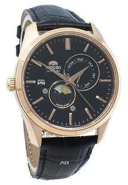 Orient Automatic RA-AK0304B00C Sun And Moon Japan Made Men's