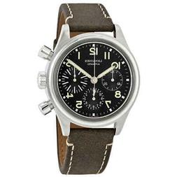 Longines Avigation Bigeye Chronograph Automatic Men's Watch
