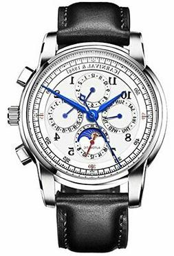 CARNIVAL 8781G Mens mechanical automatic watch