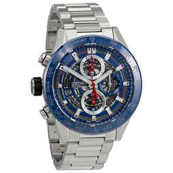 Tag Heuer Carrera Chronograph Automatic Men's Watch CAR201T.
