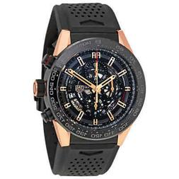 Tag Heuer Carrera Chronograph Automatic Men's Watch CAR2A5A.