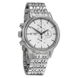 Tissot Carson Chronograph Automatic Men's Watch T08542711011