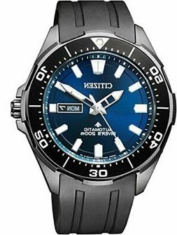CITIZEN Watch PROMASTER MARINE Mechanical Diver 200m NY0075-