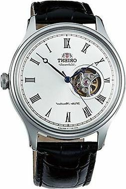 ORIENT Classic Automatic with Hand Winding Open Heart Dome C