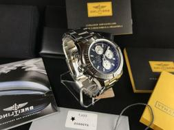 Breitling Colt A13388 Automatic - 44mm - New With Warranty