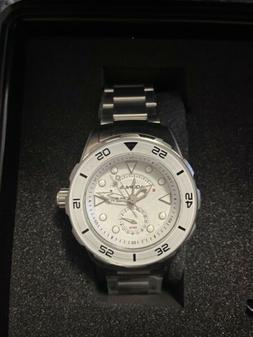 Aquinus Dive Wristwatch Power Reserve Automatic new in prote