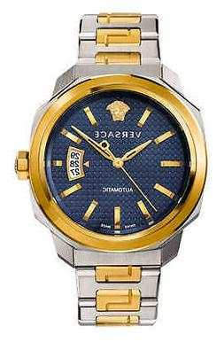 VERSACE Dylos Men´s Automatic Swiss Made Watch