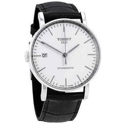 Tissot Everytime Swissmatic Automatic Silver Dial Men's Watc