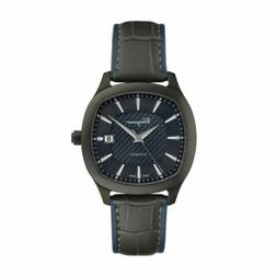Ferragamo FFW060017 Men's Ferragamo Time Black Automatic Wat
