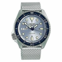 five srpe77 made in japan automatic watch