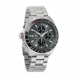 Tag Heuer Formula 1 44mm Chrono Date Automatic Mens Watch CA