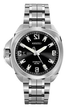 Grand Touring Automatic Citizen Watch