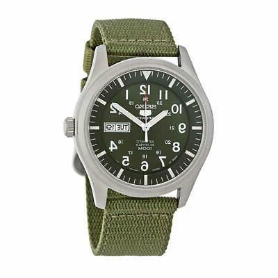 5 import automatic watch snzg09j1 imports