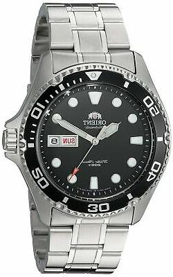 Orient Ray 2  Blue FAA02005D AA02005D 200M Diver Style Ray I