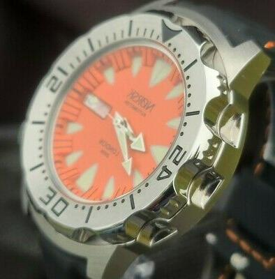 Automatic Sea Watch, Norsk, NH36a