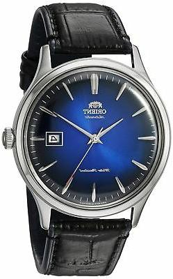 Orient Mens Bambino Version 4 Japanese Automatic Stainless S