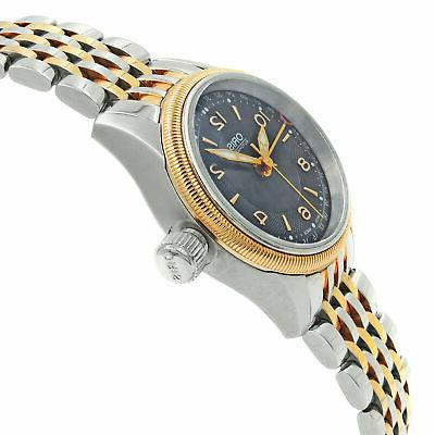 Oris Big Crown Pointer Automatic Ladies Watch