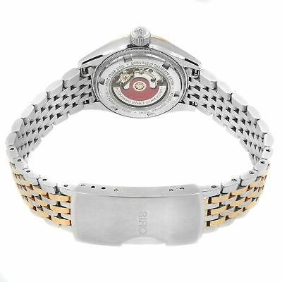 Pointer Automatic Black Ladies Watch 594-7680-4334