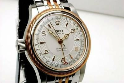 big crown pointer date 75475434361m automatic 754