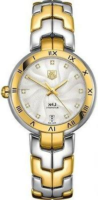 Buy - Brand New Tag Heuer Link Women's Automatic Watch for S