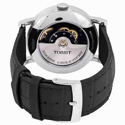 Tissot Everytime Automatic Silver Dial T109.407.16.031.00