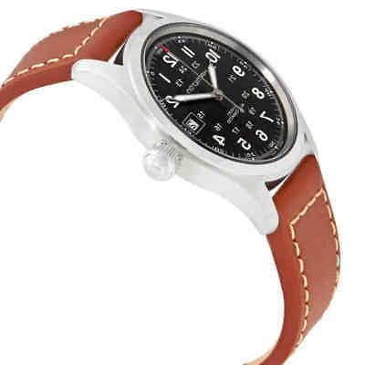 Hamilton Khaki Automatic Men's Watch