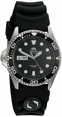 Orient Men's 'Ray II' Japanese Automatic Stainless Steel Div