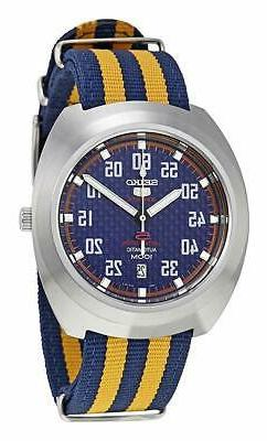 NEW Seiko 5 Sports Men's Limited Edition Automatic Watch - S
