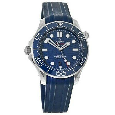 new seamaster diver 300 m automatic 42mm