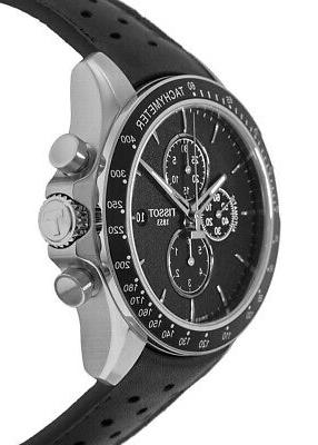 New Black Dial Watch T106.427.16.051.00