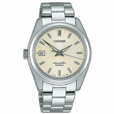 sarb035 mechanical automatic stainless steel