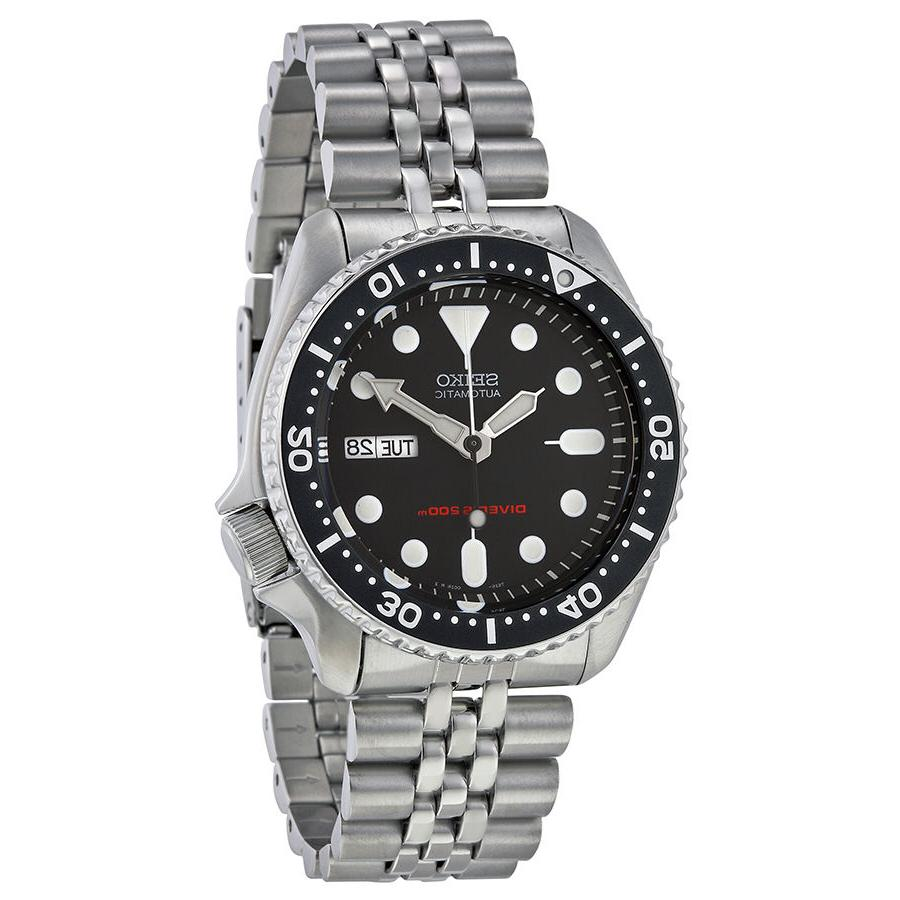 snkk31 automatic stainless steel watch