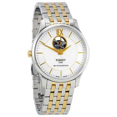 tradition powermatic 80 automatic men s watch