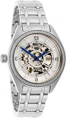 Invicta Women's 26355 'Objet D Art' Automatic Stainless Stee