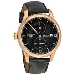 Tissot Le Locle Regulateur Automatic Men's Watch T0064283605