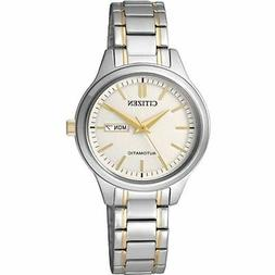 Citizen Luxury 50m Automatic Ladies Watch PD7144-57AB