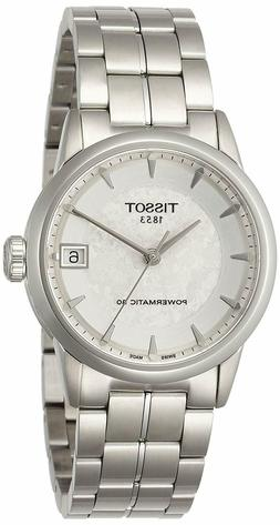 Tissot Luxury Automatic Ladies Watch T086.207.11.031.10