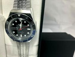 Timex M79 AUTOMATIC 40mm BATMAN SOLD OUT BRAND NEW