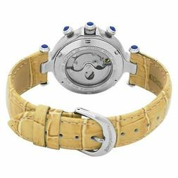 marquise silver women s watch tw691s automatic