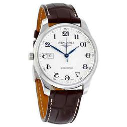 Longines Master Collection Automatic Mens Watch L28934783