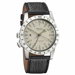 Glycine Men`s Airman No.1 GMT limited edition,Automatic 40mm